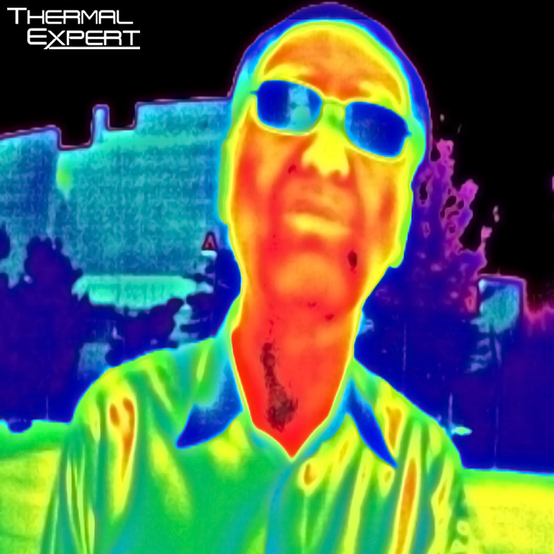 Smartphone Thermal Camera – Thermal Expert