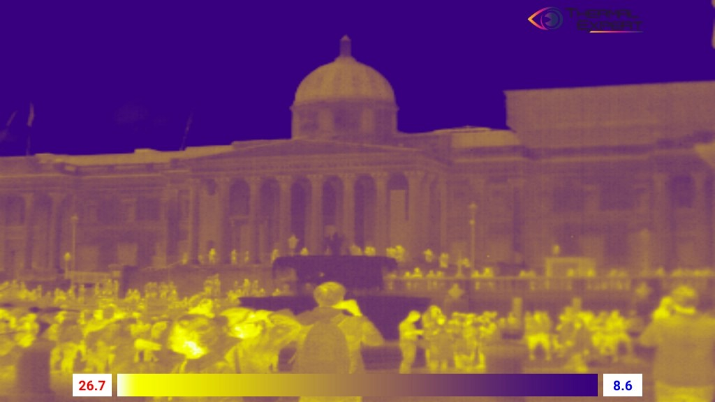 infrared camera for android
